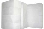 انواع بلوک دیواری (3D پنل)